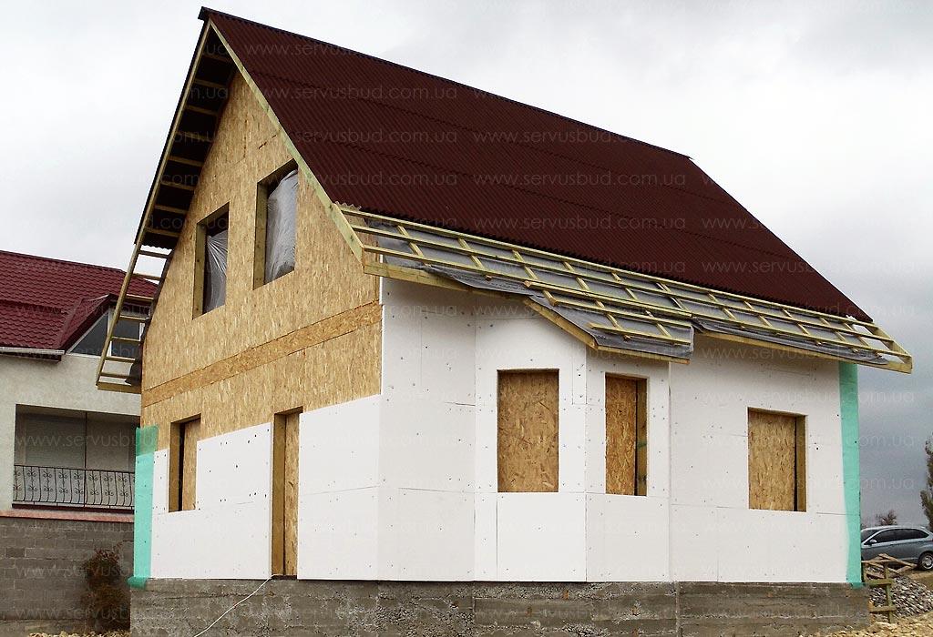 изображение Дом по проекту «Сюзи» 2