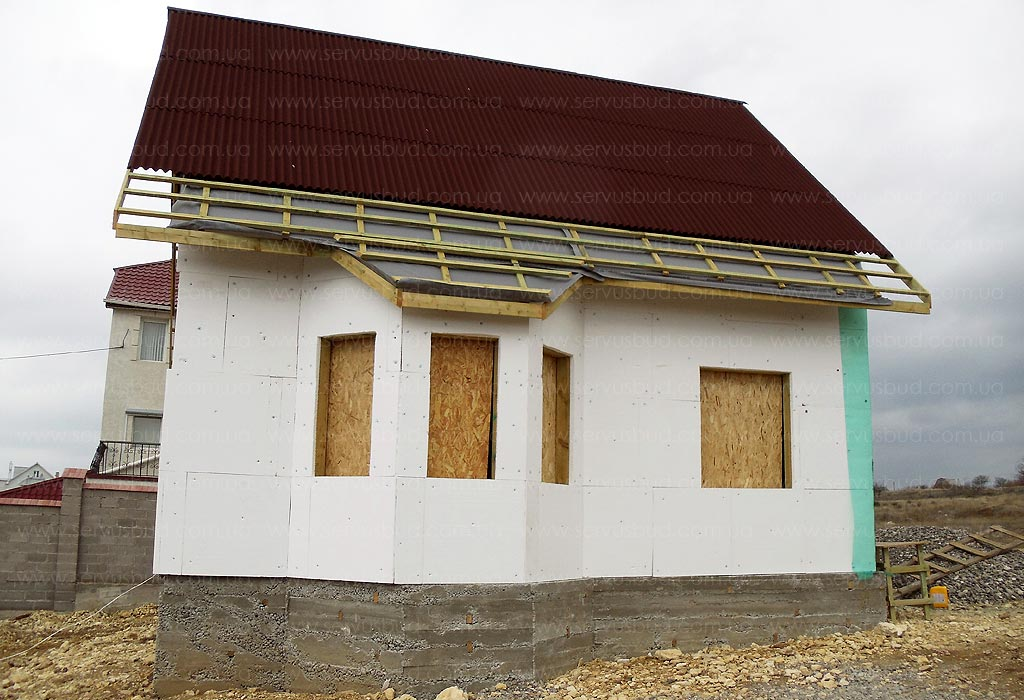 изображение Дом по проекту «Сюзи» 1