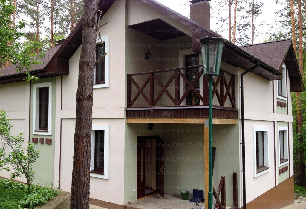 изображение Дом по проекту Валенсия 2