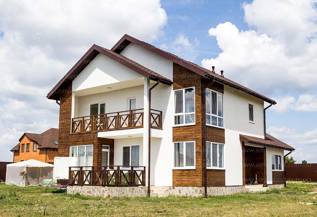 изображение Дом по проекту «Вероника» 2