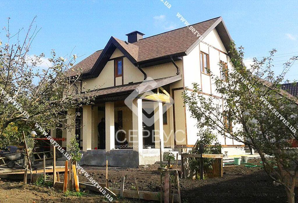 изображение Дом по проекту Виннипег 2