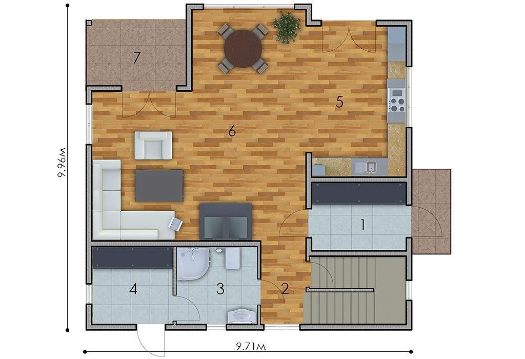 изображение первый_этаж Проект «Эмилия»