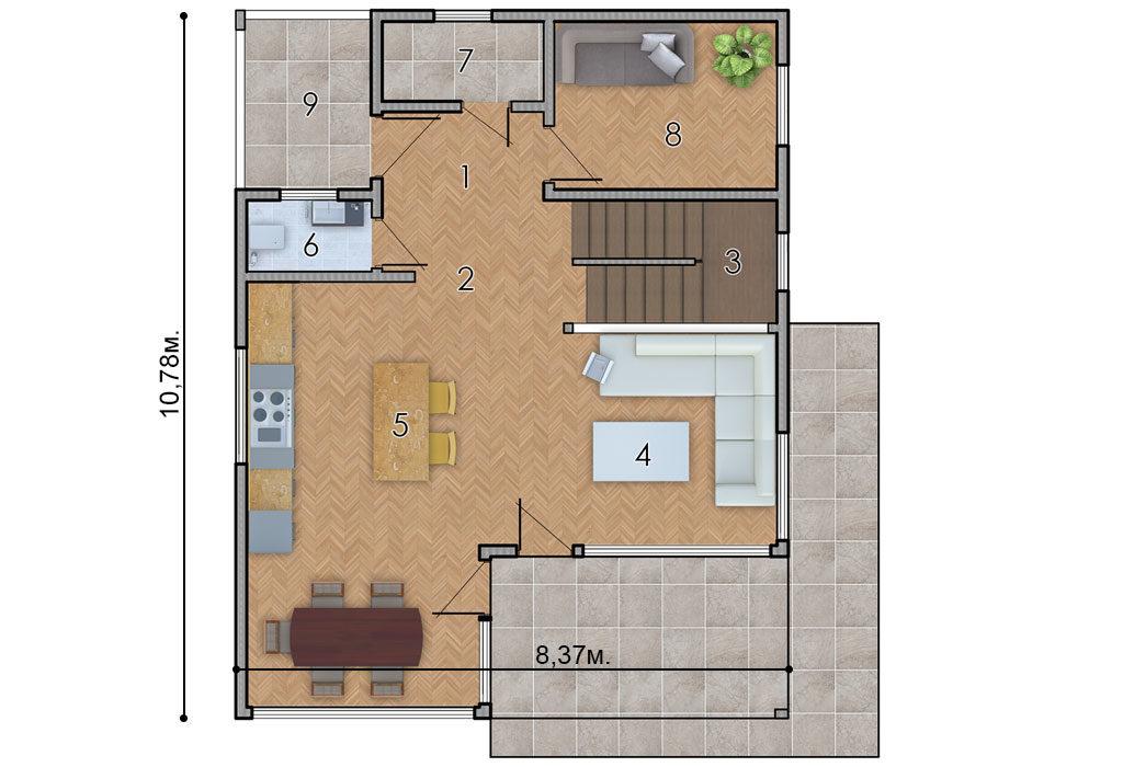 изображение первый_этаж Проект «Толедо»