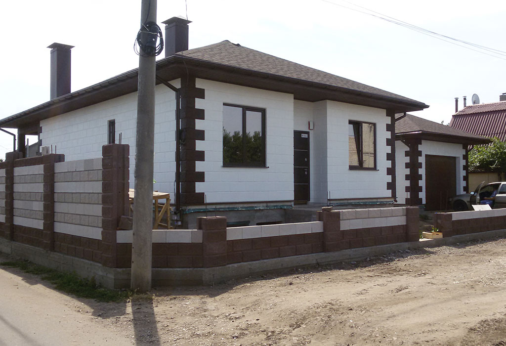 изображение Дом в Одессе 1
