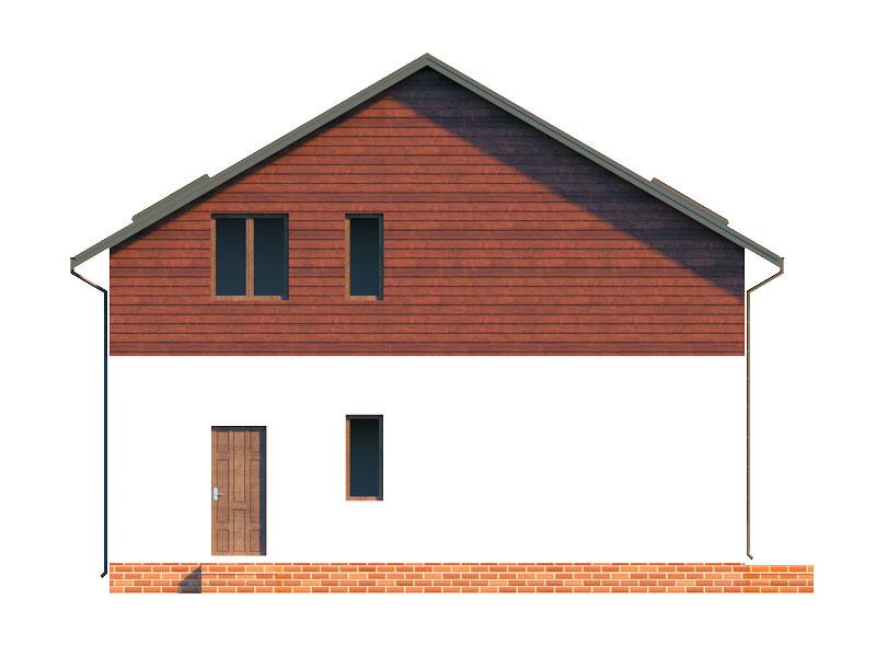 изображение фасады Проект «Эмилия»