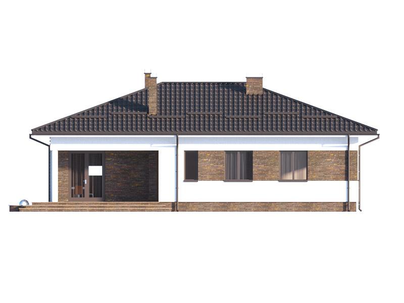 изображение фасады Проект «Купер»