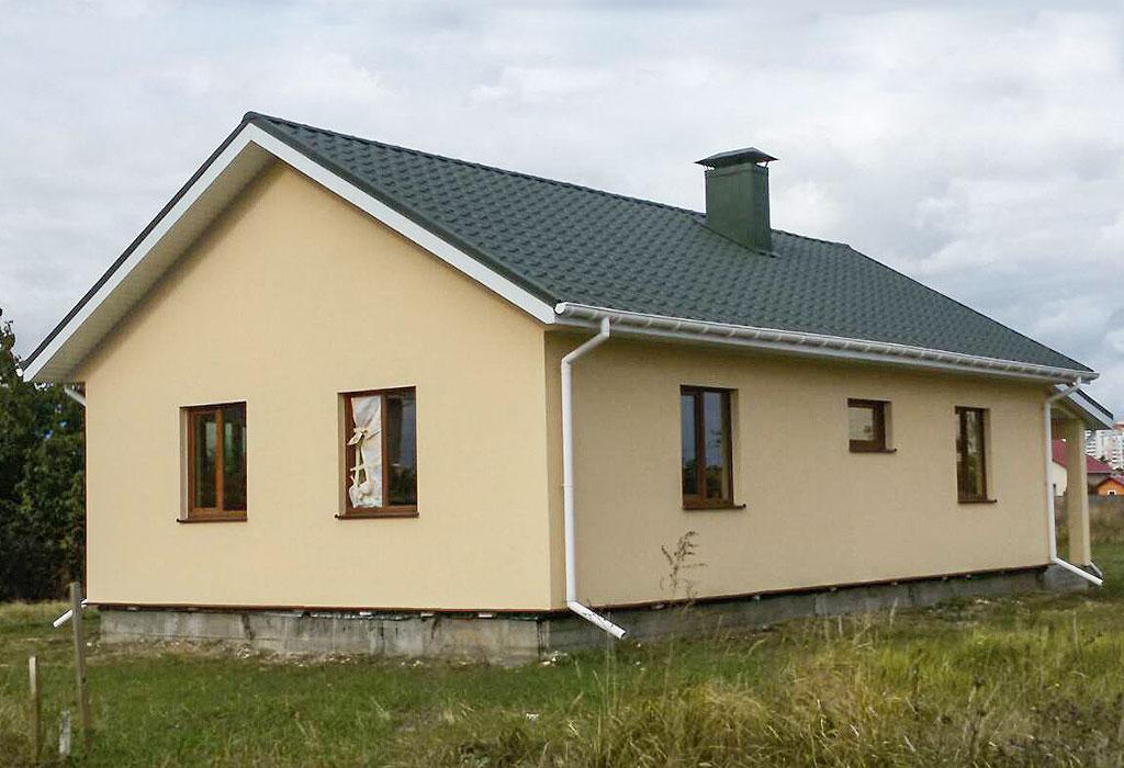 изображение Дом по проекту «СЕНА» 2