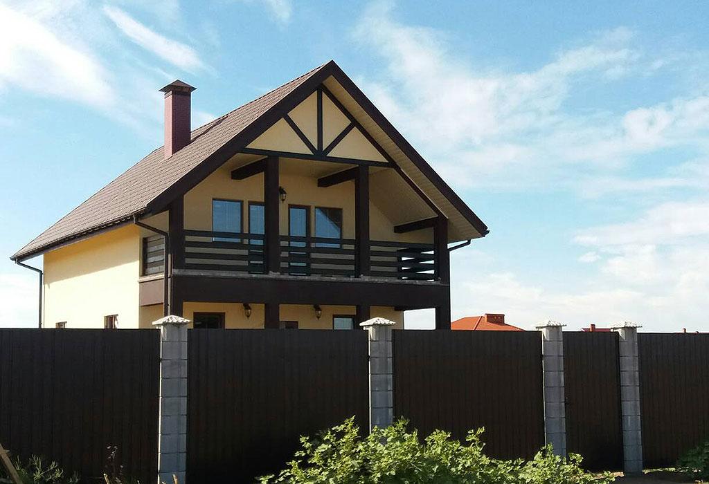 изображение House based on SUZY 2 designs 2