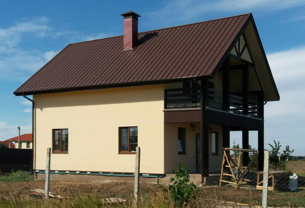 изображение House based on SUZY 2 designs 1