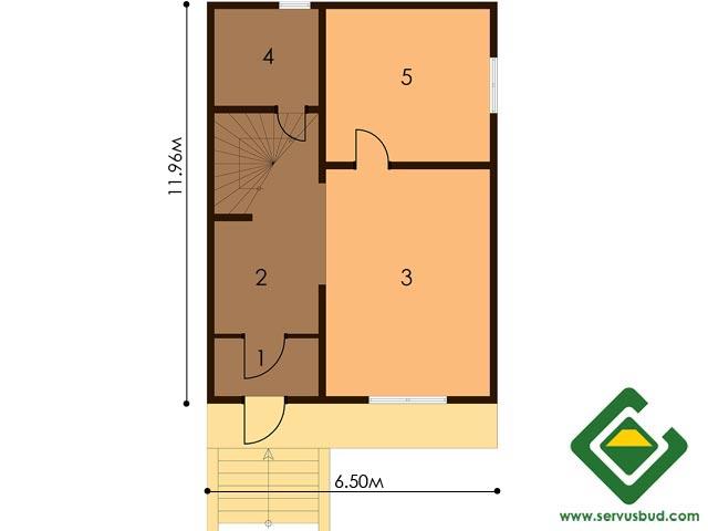изображение первый_этаж Проект «Янина»