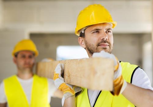 изображение Construction experience