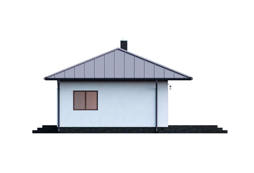 изображение фасады Проект «Левин»