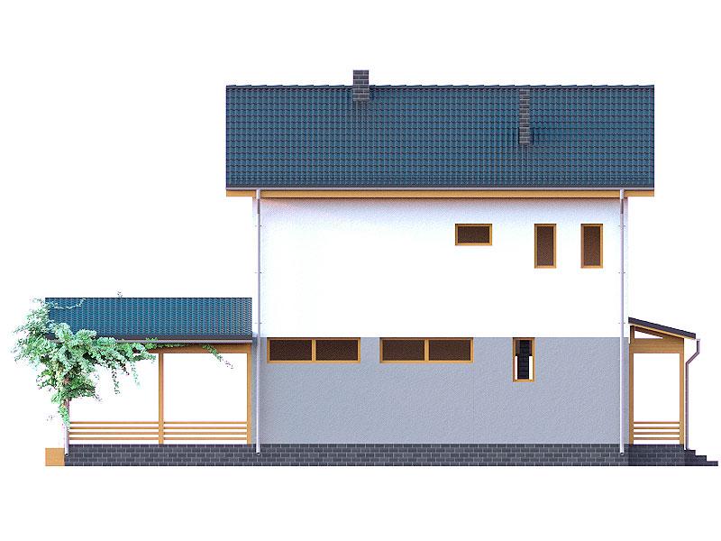 изображение фасады Проект «Фэмели»