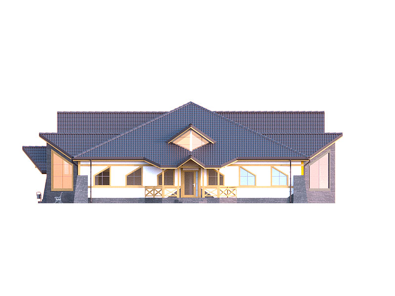 изображение фасады Ресторан «Корчма»
