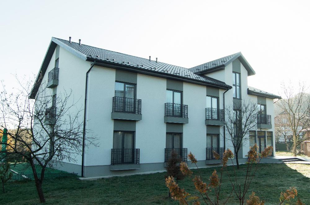 изображение Отель Богема 2