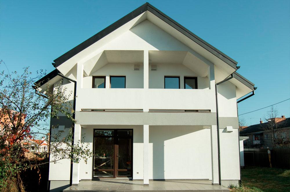 изображение Дом по проекту Мемфис 1