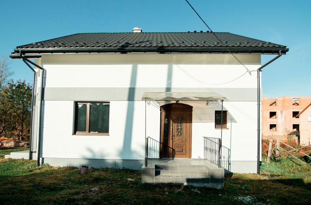 изображение Дом по проекту Мемфис 3