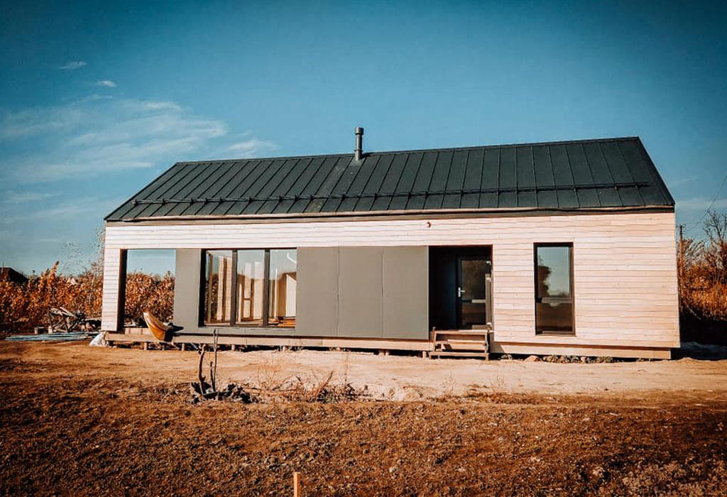 изображение Дом по проекту Осло 3