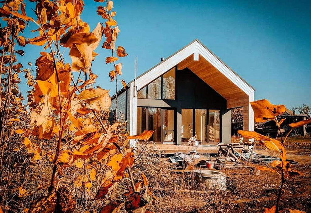изображение Дом по проекту Осло 2