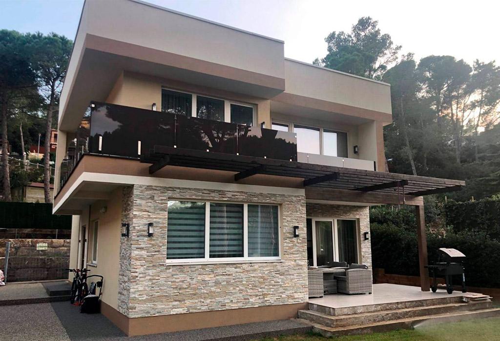 изображение Дом по проекту «ТОЛЕДО» 3