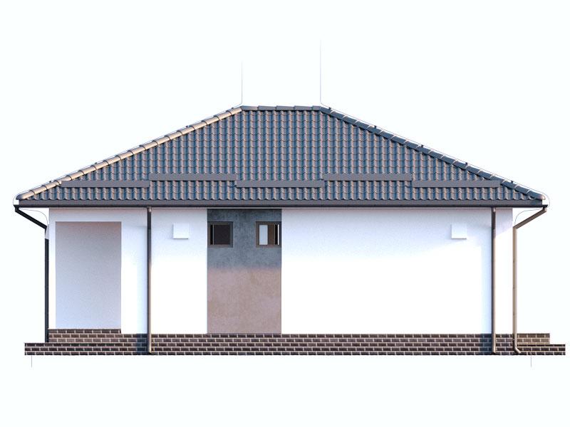 изображение фасады Проект «С187-18»
