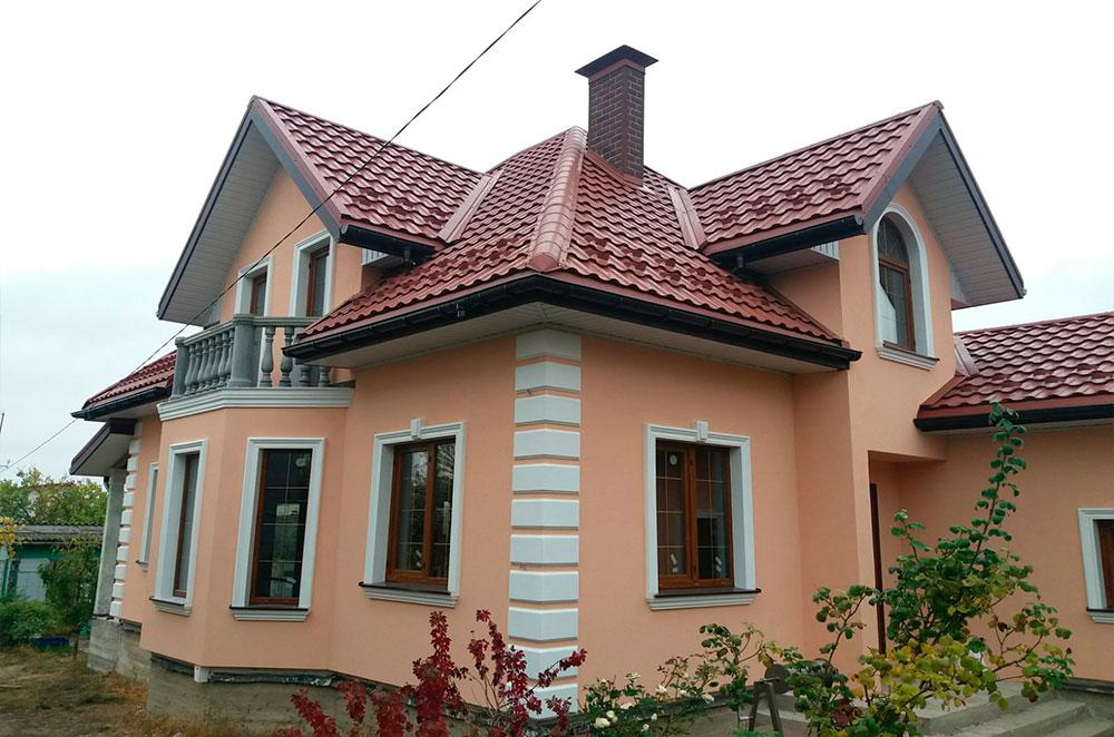 изображение Дом по проекту Серсея 2