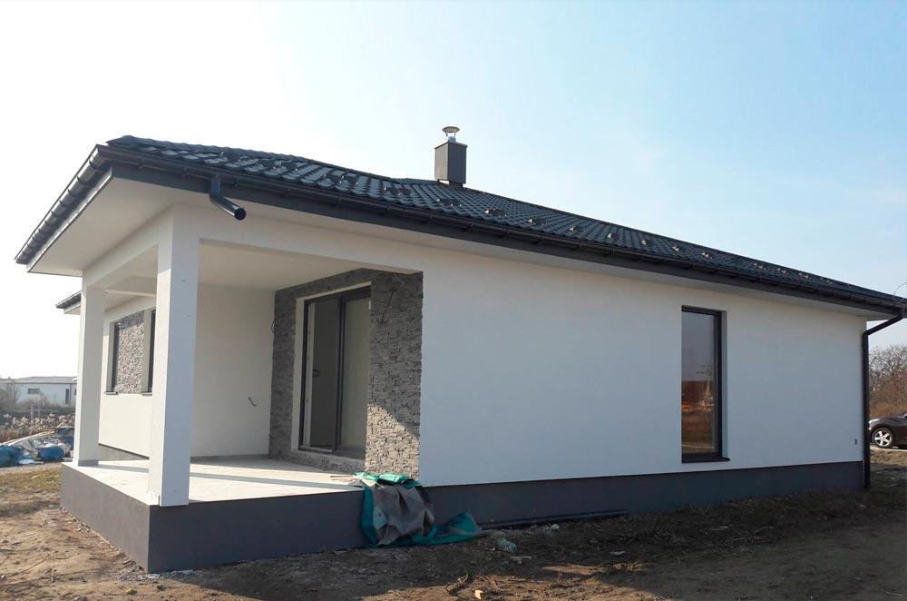 изображение Дом по проекту Бруно 2