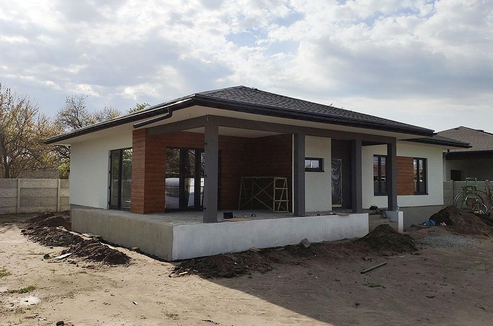 изображение Дом по проекту Клиента 3
