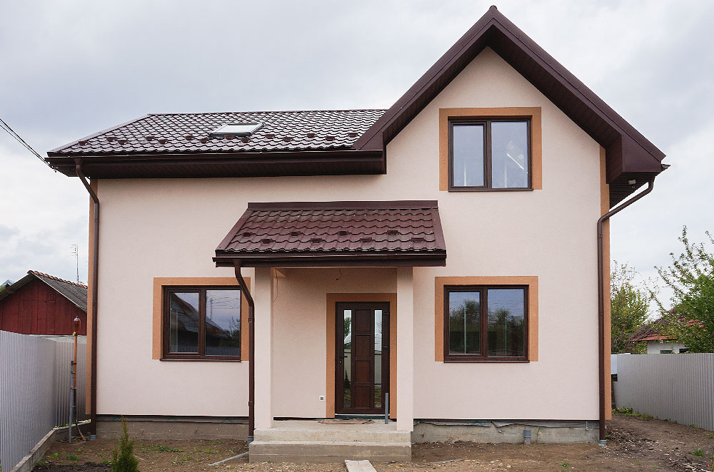 изображение Будинок по проекту Клієнта 2
