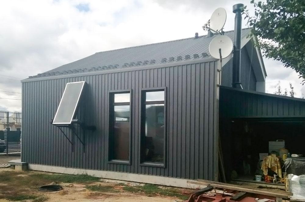 изображение Дом по проекту Ватерло 2