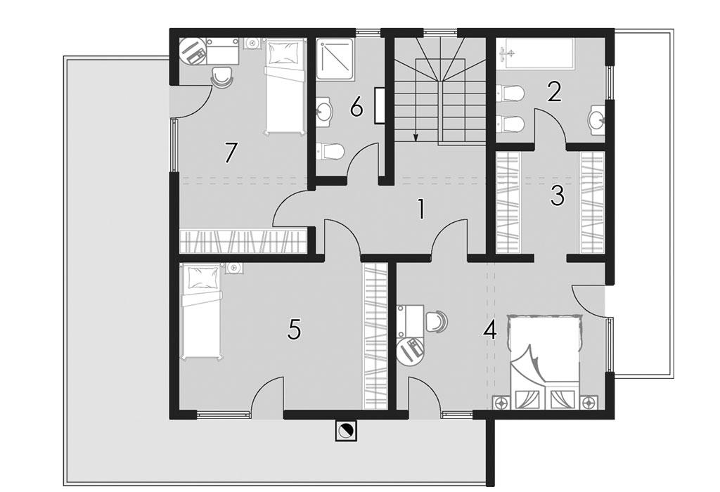 изображение второй_этаж Проект «Мельбурн»