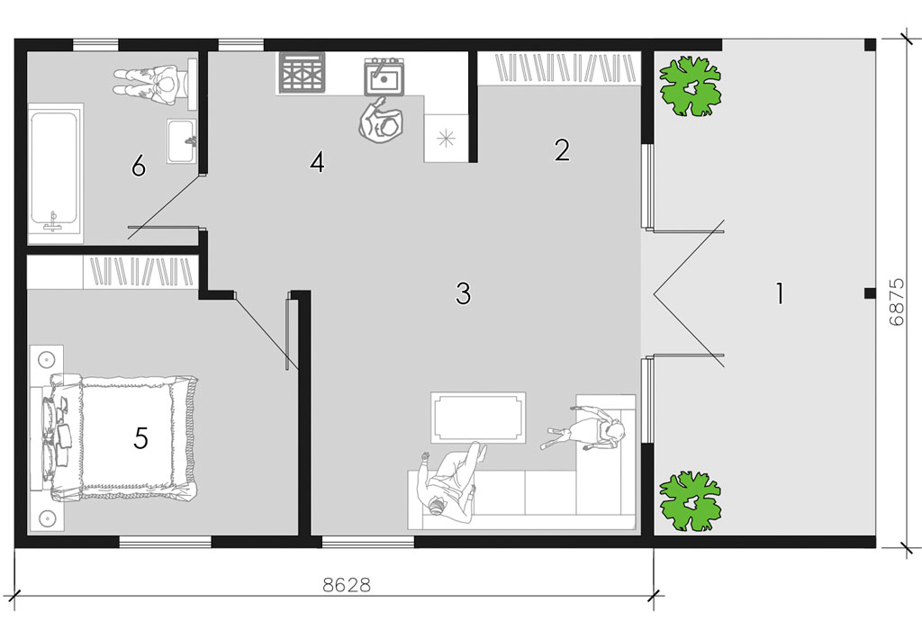 изображение первый_этаж Проект «Алпайн»
