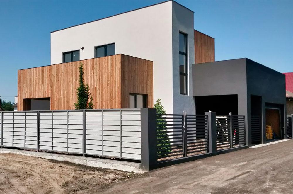изображение House based on design Сentaur 1