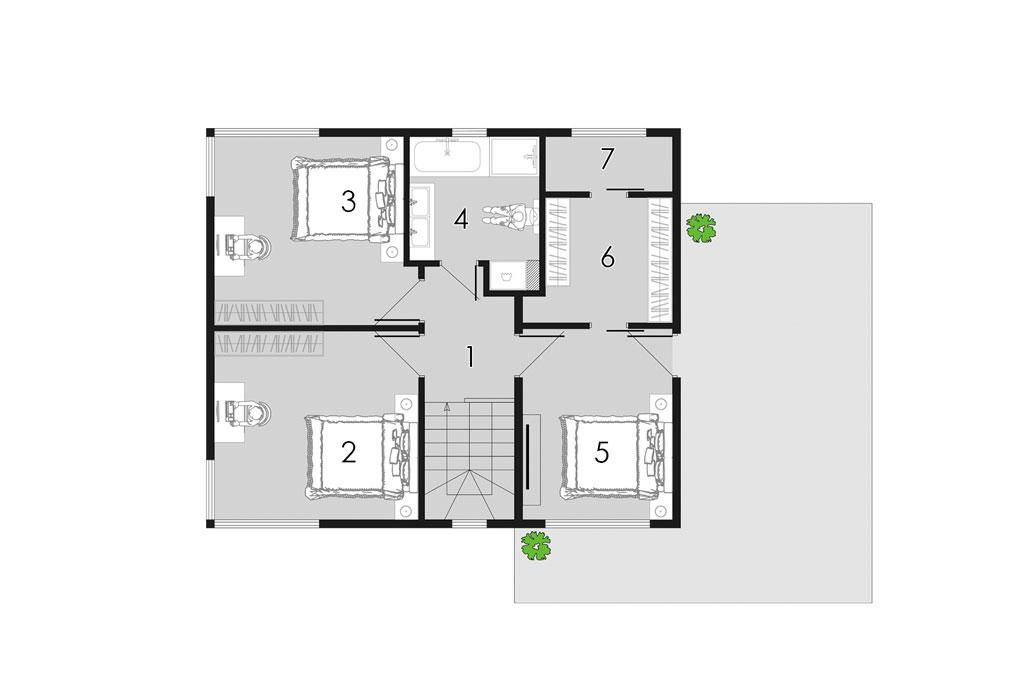 изображение второй_этаж Проект «Таунсвилл»