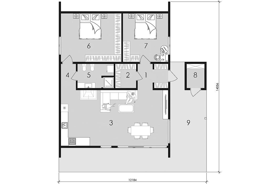 изображение первый_этаж Проект «Нарвик»