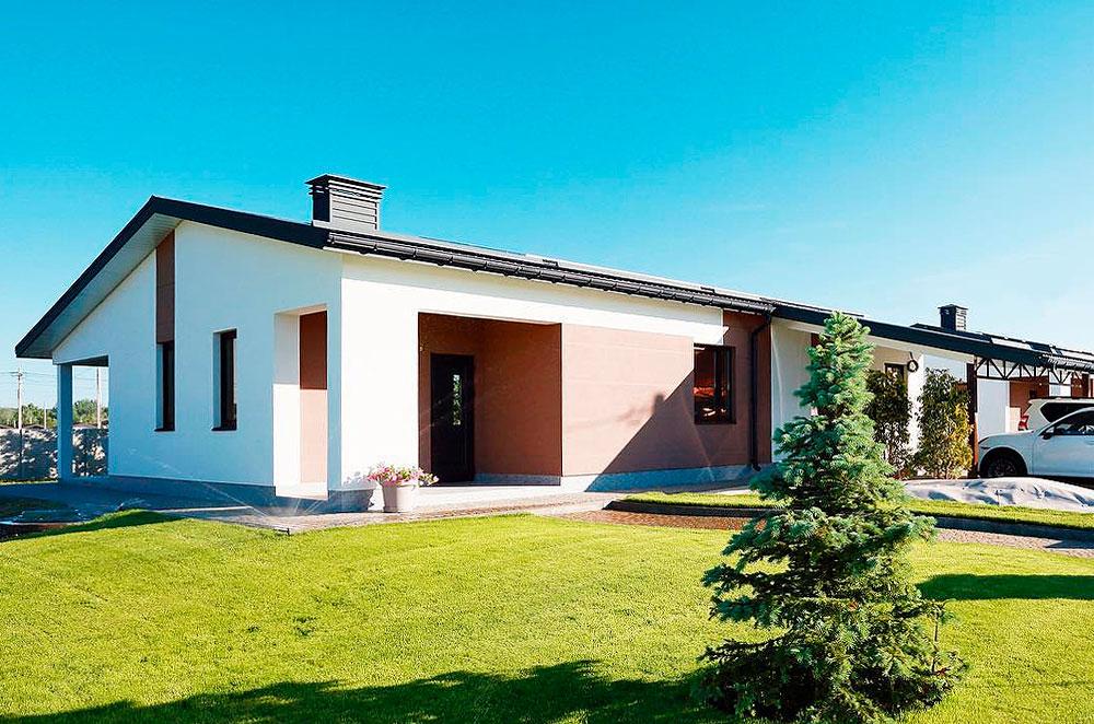 изображение Жилой дом в Харькове 1