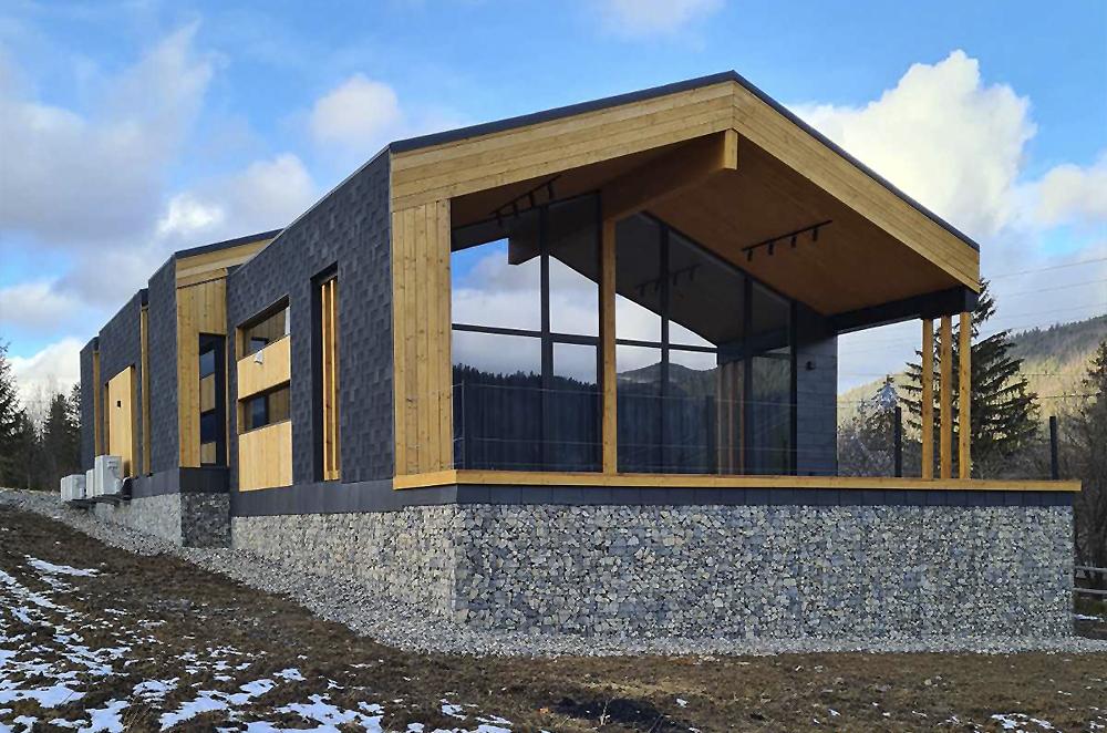 изображение Дом по проекту С150-19 1