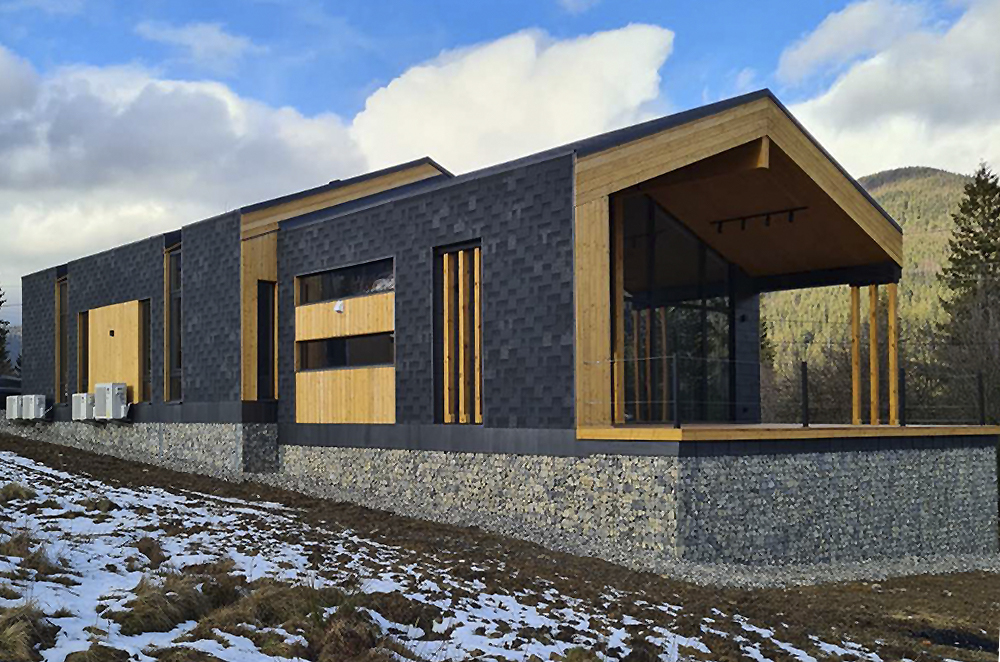 изображение Дом по проекту С150-19 2