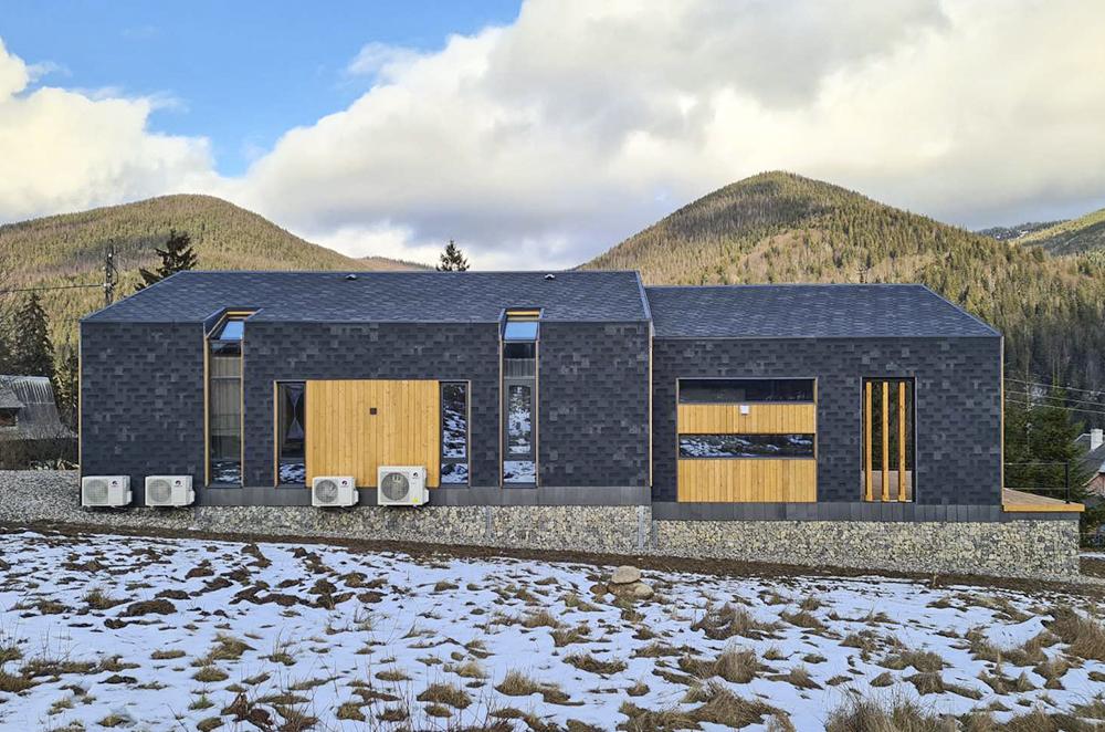изображение Дом по проекту С150-19 3