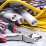 изображение Как Провести Электропроводку В Доме Из Сип Панелей