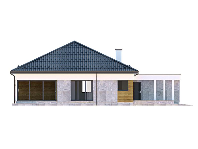 изображение фасады Проект «Севилья»