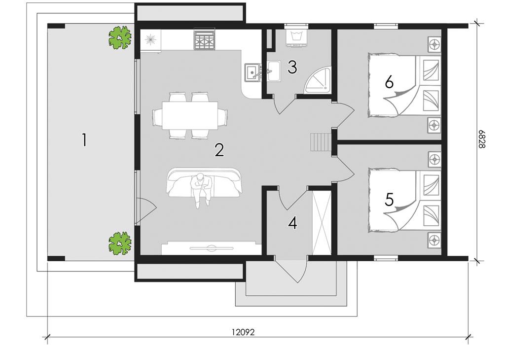 изображение первый_этаж Проект «Вестерос»