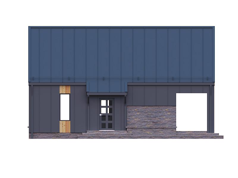изображение фасады Проект «Вестерос»